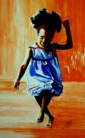 TIME TO DANCE by hosny