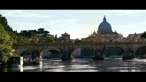 Mission Impossible 3 - Vatican by NewYoungGun