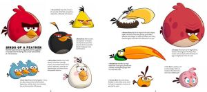 Angry Birds Toons!! by greenpig828
