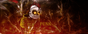 Punk by LOKOS1