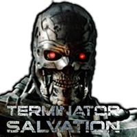 Terminator Salvation Dock Icon by Rich246