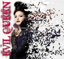 Lana is the Evil Queen by malshania