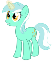 Lyra magic by Mokrosuhibrijac