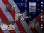 Never Forget -Military Tribute- by Camel51