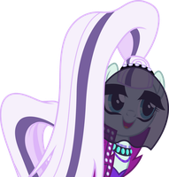 Vector #668 - Coloratura #5 by DashieSparkle