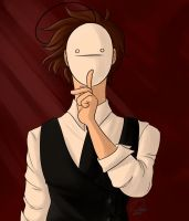 Cry Reads Redraw by DanieWuvsLelouch