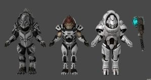 Krogan Multiplayer by nach77