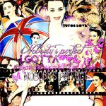 Blend Nobody Perfect by selenaticafoever