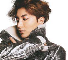 Leeteuk (Super Junior) png [render] by Sellscarol