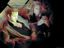 Eric Northman by mitchie-v