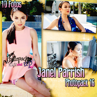 Photopack 16 Janel Parrish by PhotopacksLiftMeUp