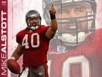 Mike Alstott Desktop Pic by GalvatronPrime