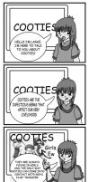 DB - Cooties by chikisingergrl