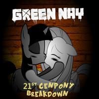 21st cenpony breakdown by Stratolicious