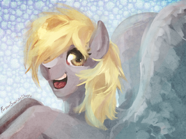 Derp by ForeverSoaring