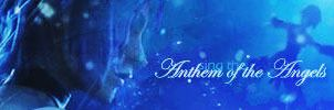 Aqua ~ Anthem of the Angels by Wingedisis16