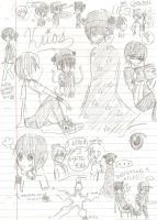 Krios Doodles by fire-inferno