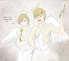 Angels APH by PaleRiders