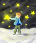 Starry Eyed by Yoshiie