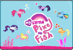 My Little PixelFish - Contest! ENDED by thetauche
