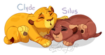 NewCubs by IsharaHeart