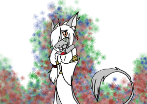 Rogues wedding dress by theWolfdragon21