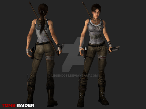 TR9 Outfit x28 by legendg85