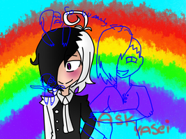 best pic in the world by gamzee1