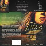Premade Book Cover 006 by Dafeenah