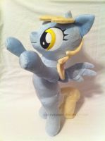 Will give hugs for muffins! by PlanetPlush