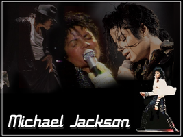 King of Pop - MJ Forever by HellLemur