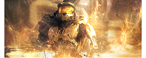 Halo Signature by fricky93
