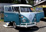 Volkswagen Bus by E-Davila-Photography