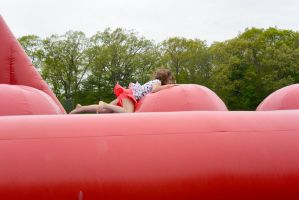 Medway Founder's Day Fun, Leap of Bouncy Faith 11 by Miss-Tbones
