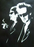 Boondock saints by Neelima