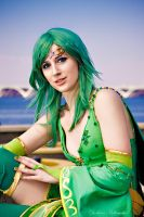 Rydia of the Mist V by Dessi-Desu