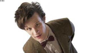 Matt Smith by E-Smith