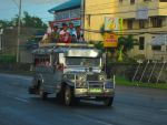 The Jeepney Joyride.... by MG7000