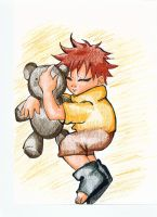 Sweet Dreams Gaara. by Toki-chinko