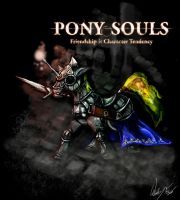 Pony Souls by AsavarKul