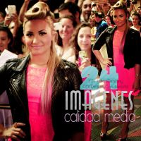 Demi Lovato Photos The X Factor Auditions Julio 8 by DestinyCyrusWorld
