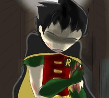 Robin-Slade Animation CLICK by HezuNeutral