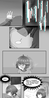 Frisk and Chara - Ch 3: Page 34 by ArtisticAnimal101