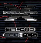 Techno - Techyes by Robotrock1337