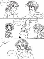 Corabelle Once Upon A Time: Deleted Scene 1.2 by nmaki98