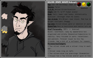Character Card- Killian (by Mistress0Minx) by Lost-in-Legends