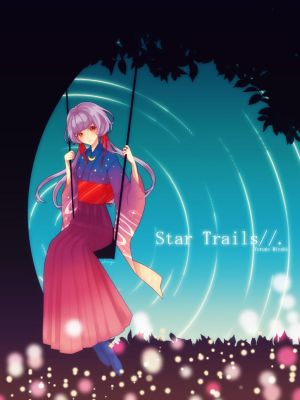 Star Trails by sheryu
