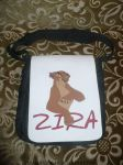 Bag Zira TLK 2 by ZiraLovesScar