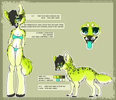 kiwi old design [ taken ] by pandoras-island