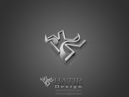 logo by KhatirDes